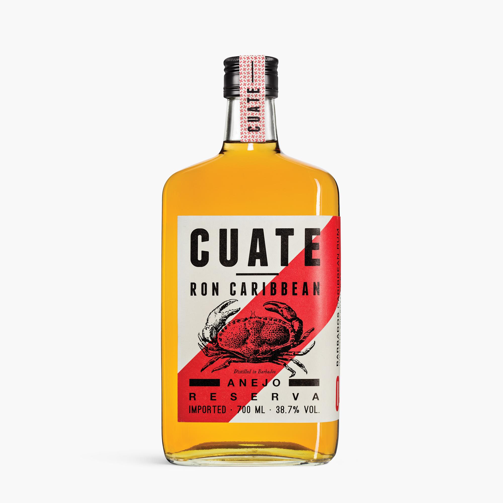 Cuate Rum 04