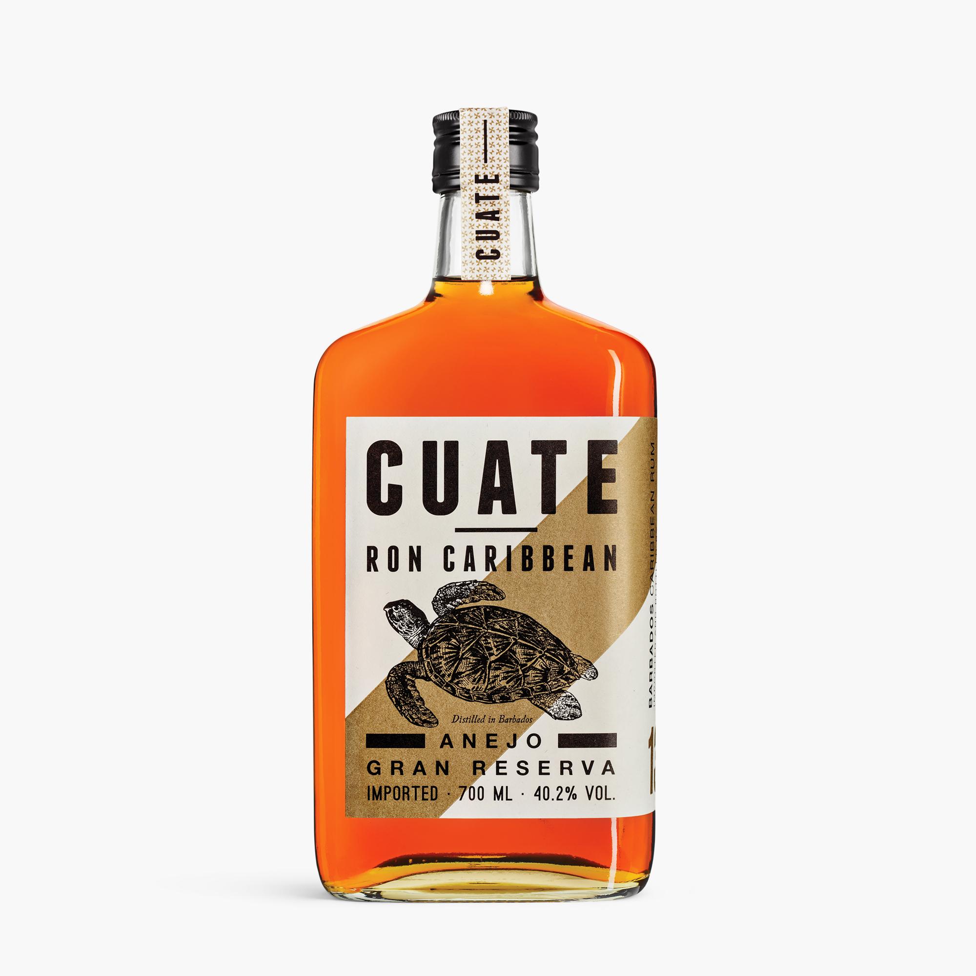 Cuate Rum 13